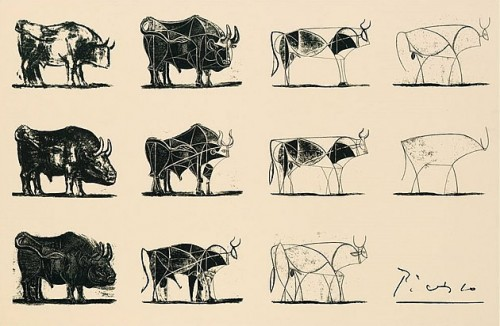picasso-bull_drawing